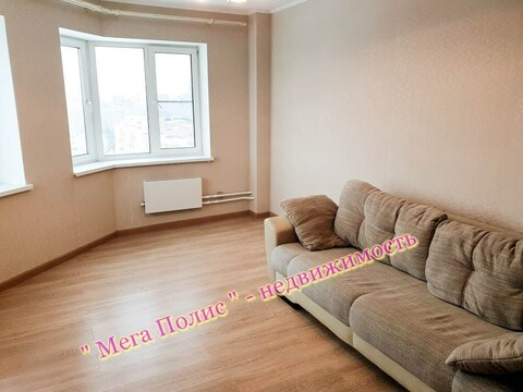Сдается 2-х комнатная квартира 65 кв.м. в новом доме ул. Курчатова 74 - Фото 5
