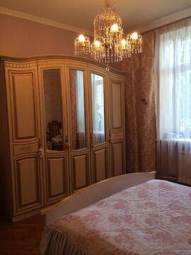 Продается 4-х ком. квартира с евроремонтом в Москве ул.Ленинский пр. - Фото 5
