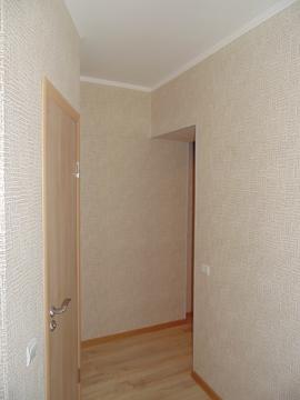 Продается 2-х комнатная квартира с хорошим ремонтом - Фото 4