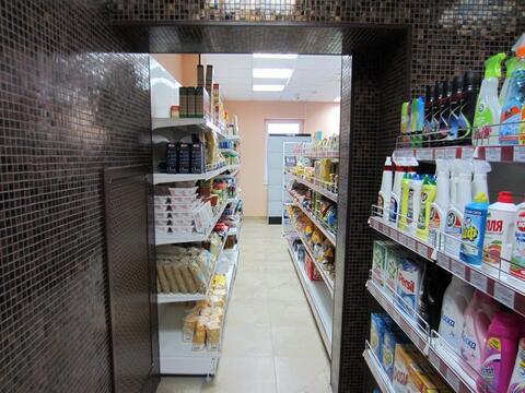 Продается действующий магазин 91 кв.м на пер. Горького в Сочи - Фото 4