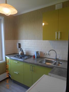 Комнату 17 кв.м в 3-х комнатной квартире рядом с м.Коньково - Фото 1