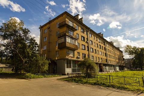 Продажа квартиры, м. Елизаровская, Ул. Ольминского - Фото 1