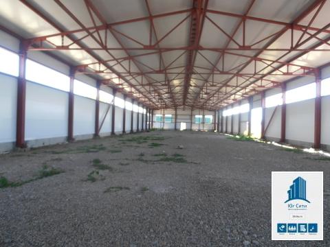 Продаётся комплекс промышленного назначения в ст. Динская - Фото 4