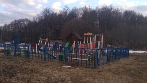 Земельный участок 16 соток ИЖС новая Москва. - Фото 4