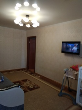 Продажа квартиры, Уфа, Ул. Блюхера - Фото 4