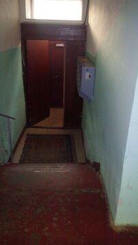 Продается Комната 27 кв.м м. Преображенская пл, ул. Буженинова - Фото 4
