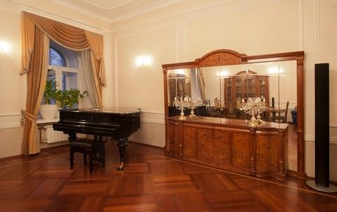 Продажа 5 комнатной квартиры на Адмиралтейской наб - Фото 3