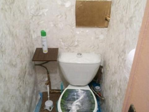 2-комн квартира в г. Москва - Фото 2