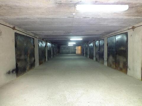 Продажа гаража, Иркутск, Ул. Новокшонова - Фото 1