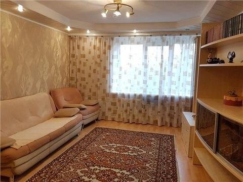 Аренда квартиры, Брянск, Ул. Полесская - Фото 1