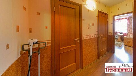 Однокомнатная квартира с мебелью и техникой на чтз - Фото 3