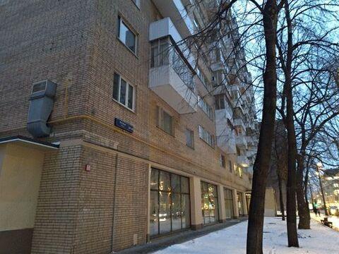 Продажа квартиры, м. Белорусская, Ул. Лесная - Фото 1