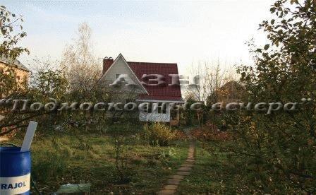 Носовихинское ш. 20 км от МКАД, Полтево, Дом 180 кв. м - Фото 1