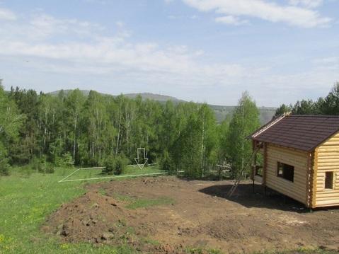 Участок для ИЖС р-н Роев ручей - Фото 1