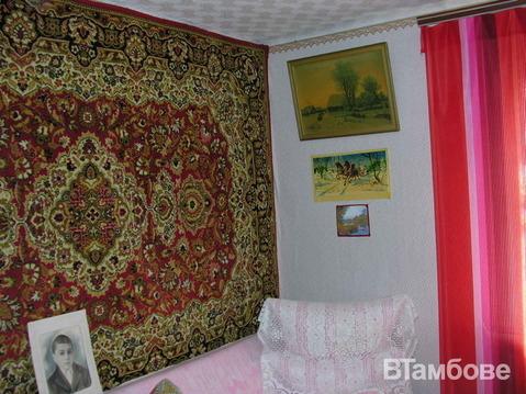 Квартира на ул. Юбилейной 23, в Знаменке - Фото 3