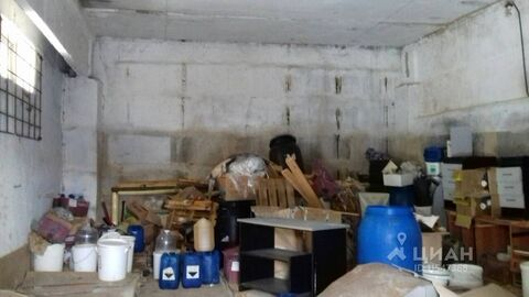 Продажа гаража, Белгород, Переулок 5-й Заводской - Фото 1