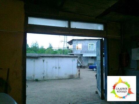 Теплое помещение общей площадью 100 кв - Фото 4