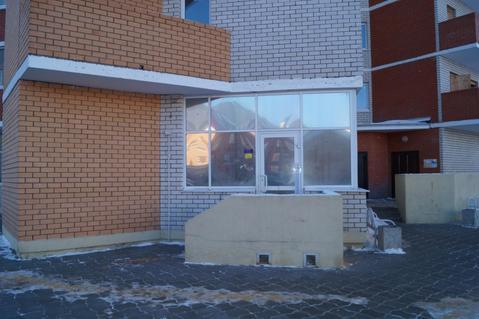 Продажа офиса, Липецк, Учебный пер. - Фото 2