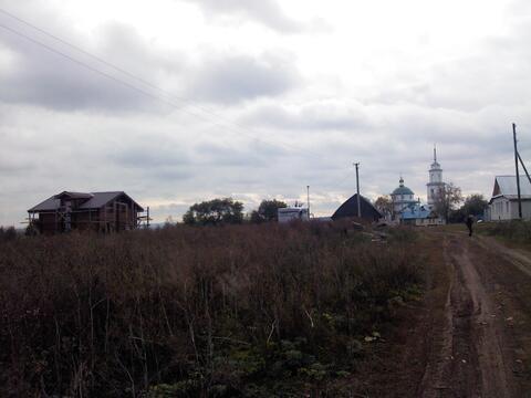 Земельный участок село Кушниково - Фото 2