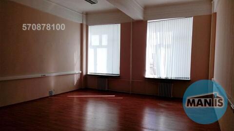 Клиентский офис с новым ремонтом на Менделеевской - Фото 1