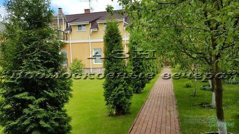 Новорязанское ш. 35 км от МКАД, Литвиново, Коттедж 300 кв. м - Фото 5