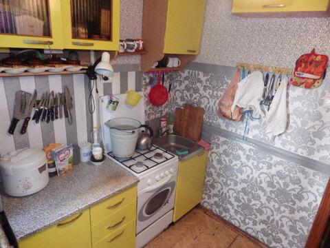 Продается 2к квартира по улице Урицкого, д. 148 - Фото 2