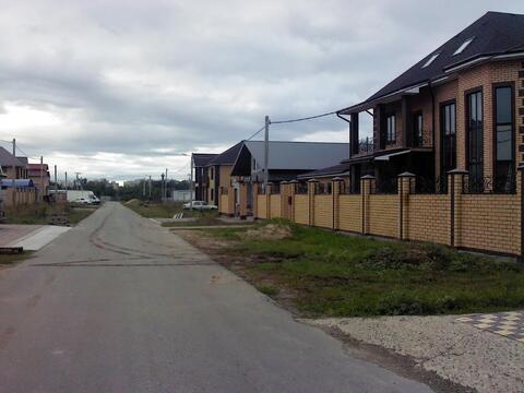 Продаю зем.участок в коттеджном поселке - Фото 1