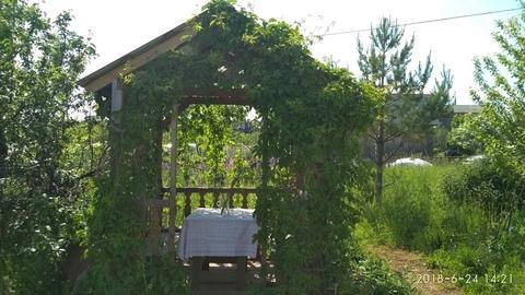 Продается садоогород в СНТ «Сталевар». 18 км от города - Фото 4