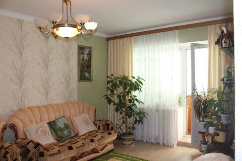 Однокомнатная квартира Ново-Садовая 321а - Фото 1