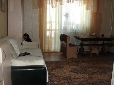 3-комн.квартира, Агалакова ул, д. 66а - Фото 1