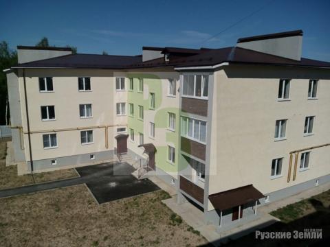 Квартира в новостройке на Парковой - Фото 1
