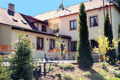 Гостиница в Чехии, на территории 8 гектаров - Фото 5