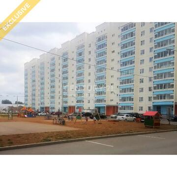 Пермь, Целинная, 55 - Фото 1