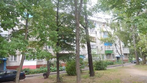 Двухкомнатная квартира по проспекту Мира в Чебоксарах - Фото 1