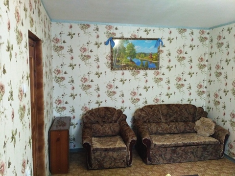Сдается посуточно, однокомнатная квартира в москве. - Фото 2