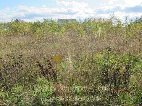 Участок, Симферопольское ш, Варшавское ш, 65 км от МКАД, Старые . - Фото 1