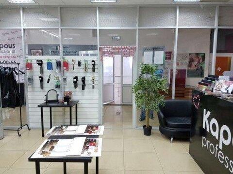 Продажа торгового помещения, Тюмень, Ул. Некрасова - Фото 2