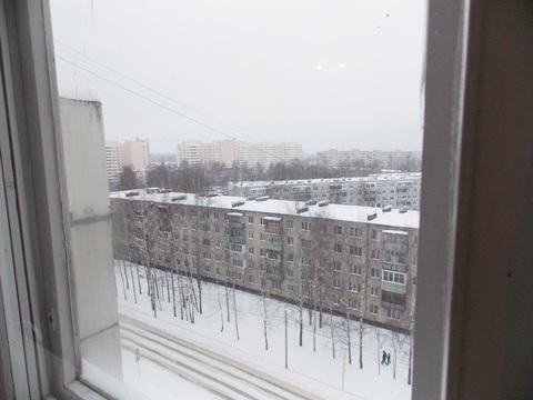 3-комнатная квартира 100 кв.м - Фото 3