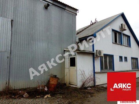 Продажа склада, Краснодар, Евдокии Бершанской - Фото 4