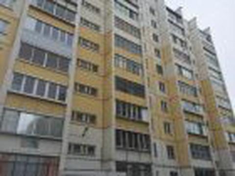1к квартира 3 Интернационала, 38 - Фото 1
