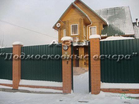 Каширское ш. 3 км от МКАД, Слобода, Коттедж 140 кв. м - Фото 3