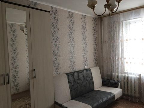 Двухкомнатная квартира на улице Владимирская, дом 13а - Фото 1