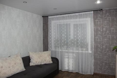 Продам 1-к квартиру, Иркутск город, улица Муравьева 4 - Фото 1