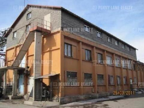 Продается офис в 29 мин. транспортом от м. Кунцевская - Фото 1