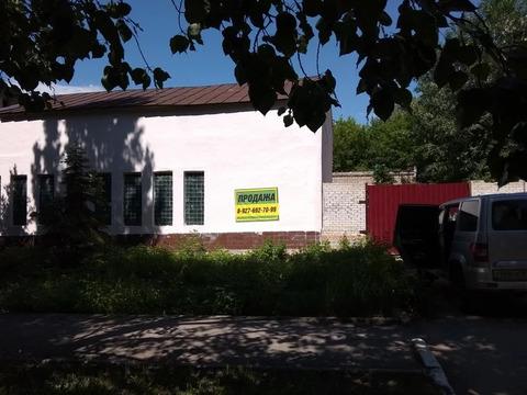 Объявление №58897203: Продажа помещения. Чапаевск, ул. Артиллерийская, 16,