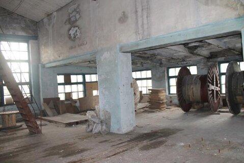 Продаются складские помещения общей площадью 1945,4 кв.м в г. Мурманск - Фото 4