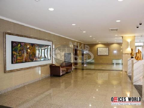 Офис, 289 кв.м. - Фото 3