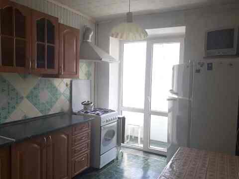 3-х комнатная квартира 62 кв.м. на Капустина/ Борко - Фото 1