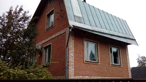 Продаю дом новая Москва Варшавское шоссе д. Старогромово - Фото 1