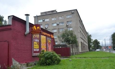 Продажа склада, м. Выборгская, Ул. Минеральная - Фото 3